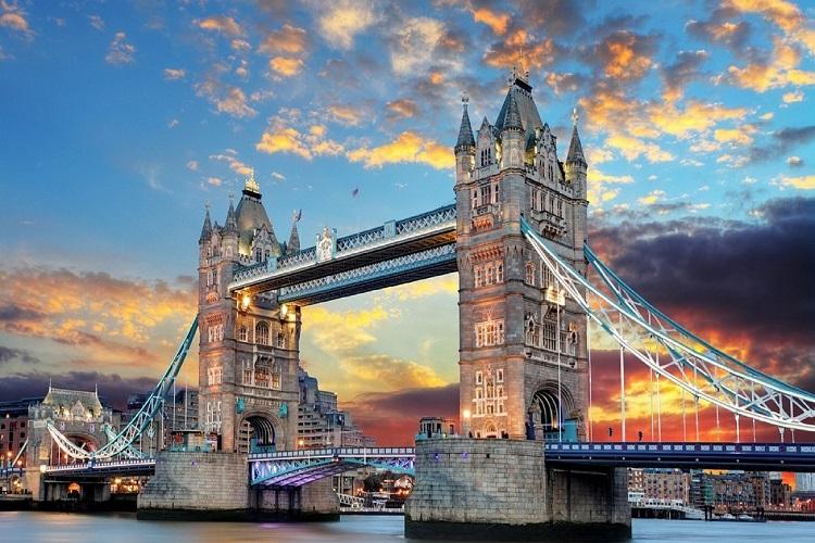 Low Cost Trip In London